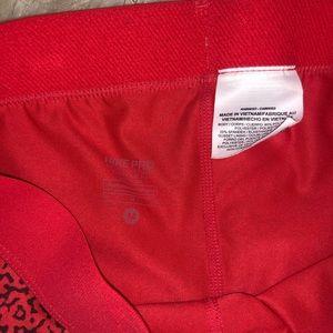 Nike Pants - Nike Women's Capri DriFit leggings M BUNDLE